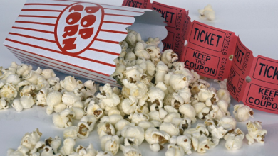 Photo of WINDTRE WinDay Cinema: 100 Giga Weekend e nuovo sconto Popcorn con biglietto omaggio da The Space