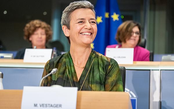 Antitrust UE Rete Unica