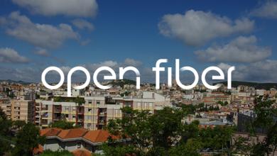 Photo of Open Fiber: investimento da 4 milioni di euro da parte della società per la fibra ottica a Nuoro