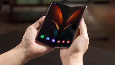Photo of Galaxy Z Fold2 5G: il nuovo smartphone pieghevole di Samsung è disponibile all'acquisto nei negozi