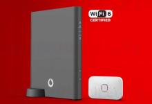Photo of Vodafone: anticipazioni e dettagli delle nuove tariffe di rete fissa con fino a 150GB su SIM dati