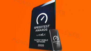 Photo of WINDTRE propone Go 50 Star Plus a 7,99 euro al mese ricordando il premio Speedtest Award