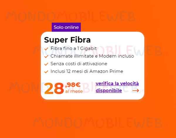 Fibra Amazon