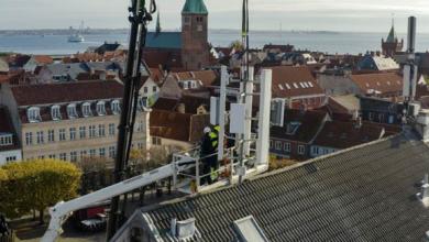 Photo of TDC porta il 5G in Danimarca: 3000 stazioni radio base grazie a Ericsson