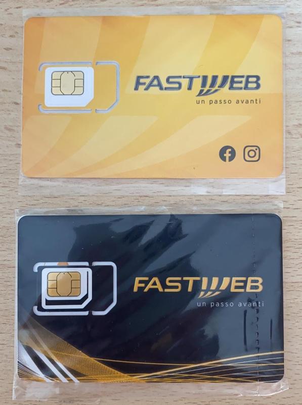 FastWeb