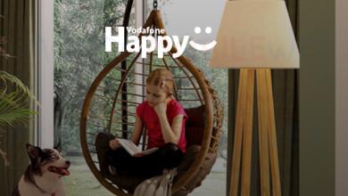 Photo of Vodafone Happy Friday: anticipazioni degli sconti previsti per Venerdì 18 Settembre 2020