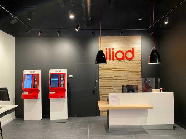 Iliad Store Firenze Campi Bisenzio