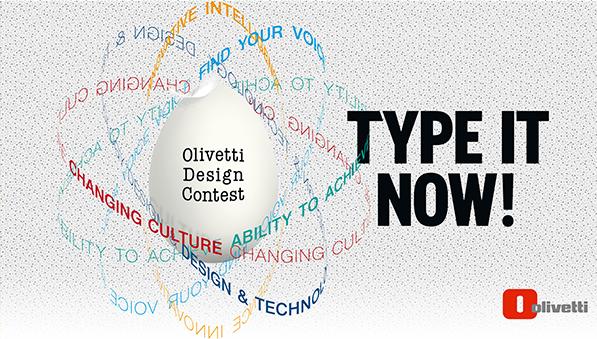 Olivetti Tipe Contest