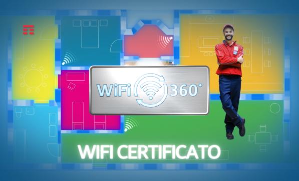 Super Wi-Fi chiamate illimitate