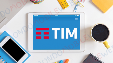 TIM Safe web plus