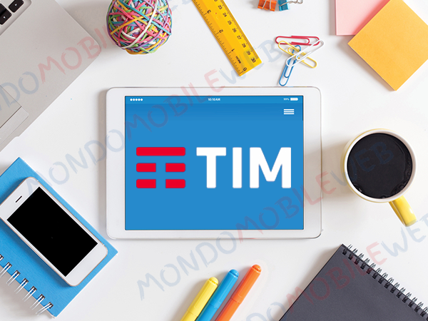 TIM E-Learning Card FWA