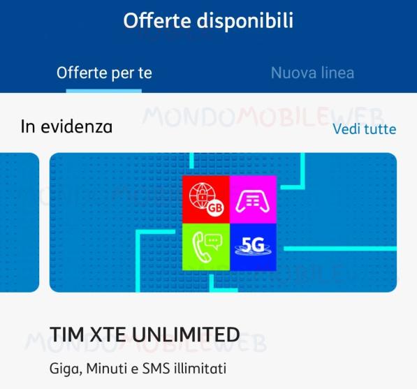 Tim xTE Unlimited Pro