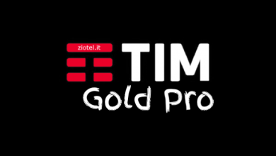 TIM Gold Pro