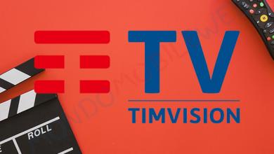 TIMVISION TIM