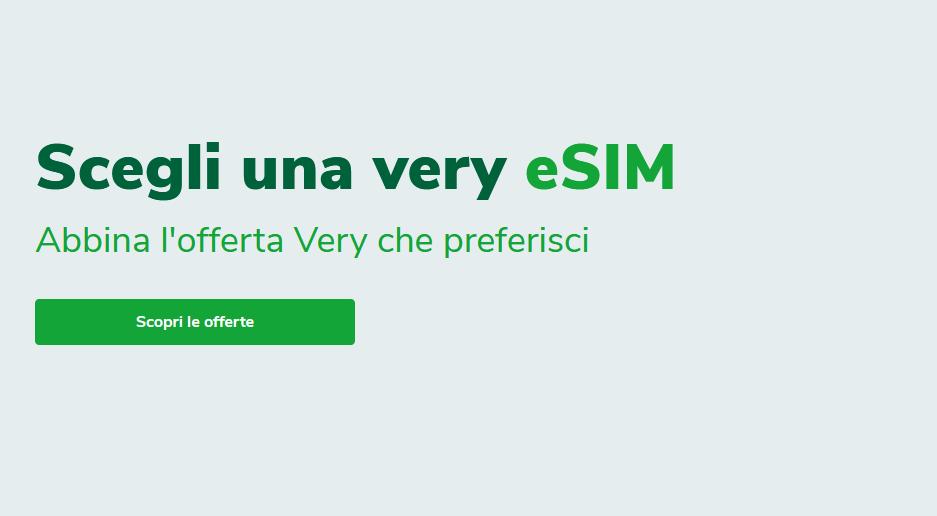 Very eSIM