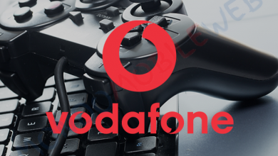 Vodafone Valorant