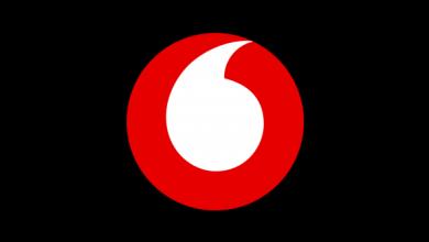 Vodafone down Milano