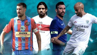 Photo of Eleven Sports: partita singola di Serie C o abbonamento mensile su credito SIM Vodafone o WINDTRE