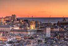 Photo of Open Fiber Progetto Genova: firmato accordo con Fibering a favore delle aziende