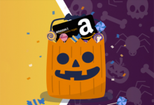 Photo of Linkem: nuovo concorso a tema Halloween con in palio buoni Amazon fino a 500 euro