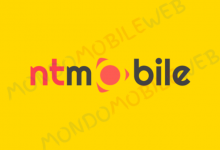 Photo of NTMobile: Summer All In continua anche a Novembre 2020 con 100 Giga a 7,99 euro al mese