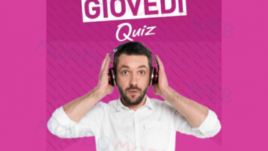 WINDTRE WinDay Giga Quiz