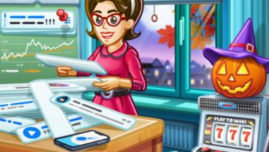 Photo of Telegram si aggiorna per Halloween: novità su chat, canali, playlist ed emoji