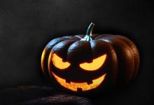 WindTre Halloween