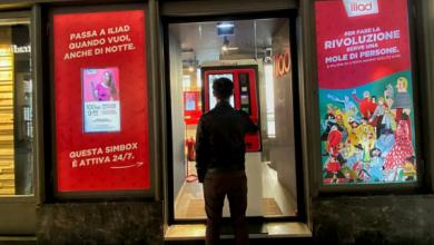 """Photo of iliad negli spot """"la verità fa crescere"""" adesso presenta l'offerta Giga 50 a 7,99 euro al mese"""