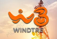 WINDTRE FWA