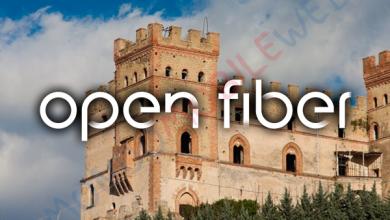 Photo of Open Fiber: partiti i lavori da circa 5 milioni di euro per la fibra ottica a Battipaglia