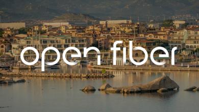 Photo of Open Fiber: continuano i lavori da oltre 7,5 milioni di euro per la fibra ottica a Olbia