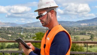 Photo of Open Fiber: collaudi più rapidi tramite smart glasses per accelerare lo sviluppo della rete