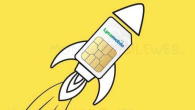 Photo of LycaMobile: continua la promo Ricarica Online per ottenere minuti e Giga bonus