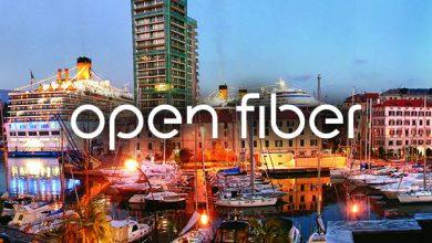 Photo of Open Fiber inizia a coprire Savona con un investimento complessivo di circa 9 milioni