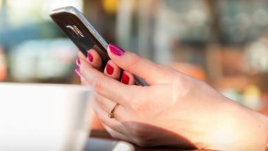 smartphone servizi vas