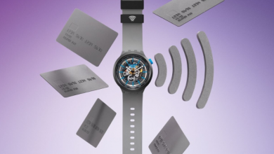 Photo of SwatchPAY! in Italia: arriva l'orologio con NFC per pagamenti contactless