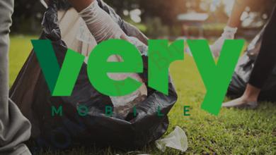 """Photo of Very Mobile e l'iniziativa """"Very very green"""" in collaborazione con Legambiente"""