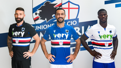 Very Mobile Sampdoria