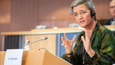 Photo of Rete Unica e Antitrust Unione Europea: il parere della Commissaria UE Margrethe Vestager