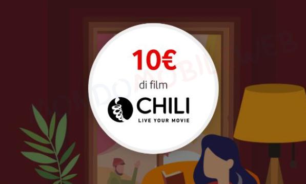 Chili 10 euro film in streaming