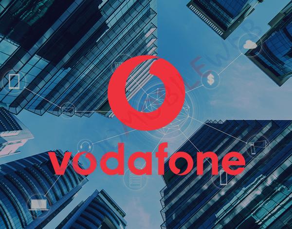 Vodafone PMI