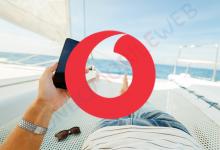 Photo of Vodafone: da Novembre 2020 sospensione temporanea del servizio Roaming Marittimo