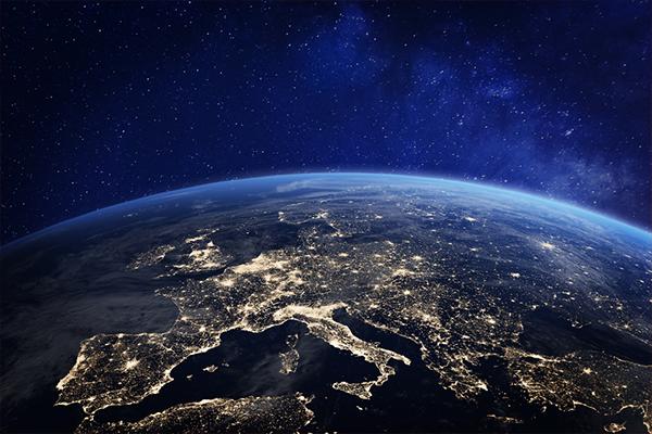 Europa Recovery Fund DESI Berec dati covid