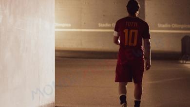 Francesco Totti TIMVISION