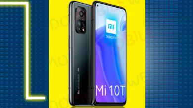 TIM Party Xiaomi Mi 10T 5G