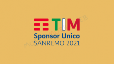 TIM Sanremo 2021