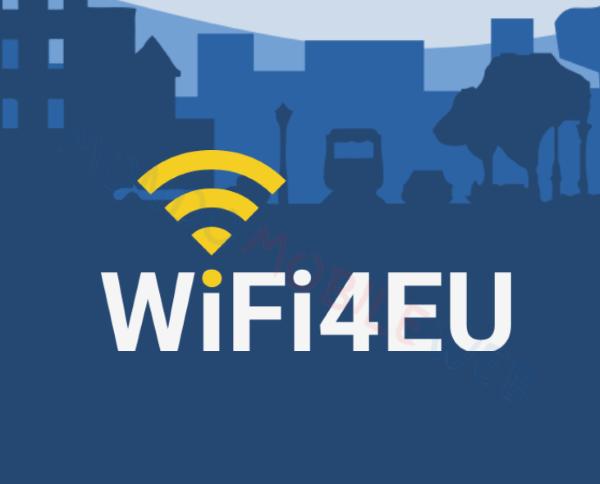 WiFi4EU 5G