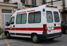 AGCOM Croce Rossa Italiana 1520