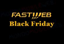 Fastweb Casa Black Friday